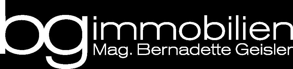 BG Immobilien / Mag. Bernadette Geisler